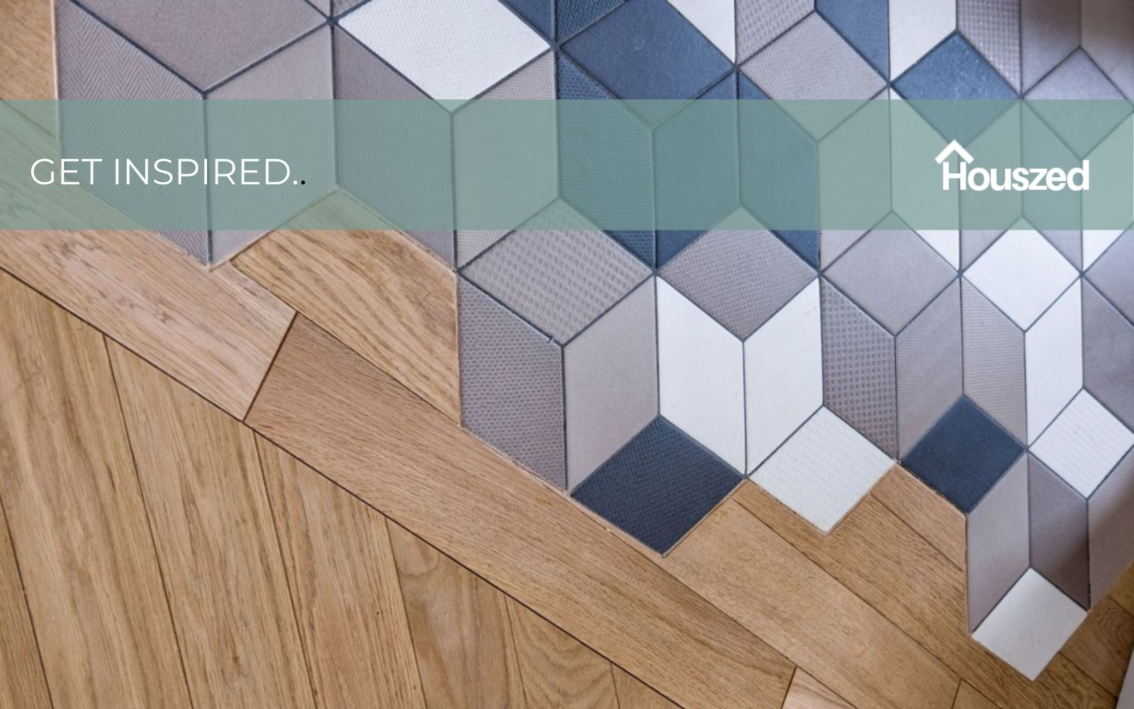 25 Stylish Floor Transition Ideas That Catch The Eye In 2020 Houszed